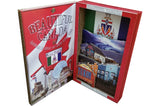 BEAUTIFUL CANADA SERIES: YUKON 3D limited edition poster-booklet 1/50 Canada Day
