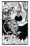 Enter the World of Mephistopheles #1 (2ND PRINT) PRE-ORDER