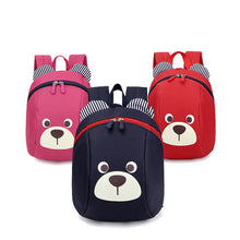 Load image into Gallery viewer, Age 1-3 Toddler backpack/ baby bag - a-m-kidz-korner