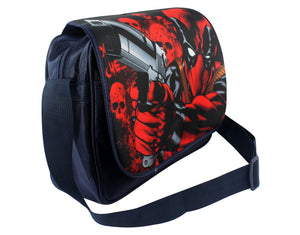 Hero Shoulder Bag - a-m-kidz-korner