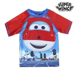 Bathing T-shirt Super Wings 72761 - A&M Kidz Korner