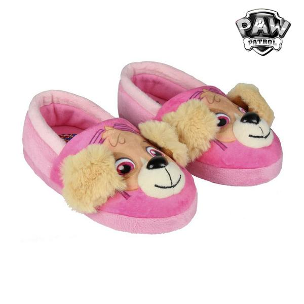 3D House Slippers The Paw Patrol 73375 Pink - A&M Kidz Korner