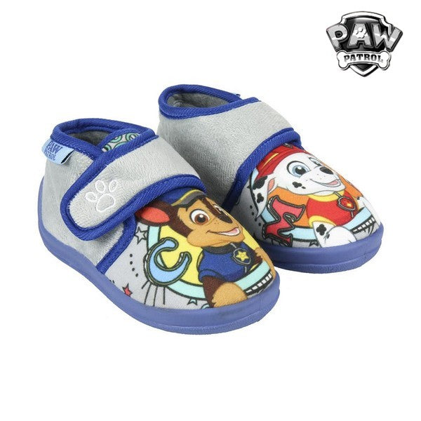 3D House Slippers The Paw Patrol 73308 Grey - A&M Kidz Korner