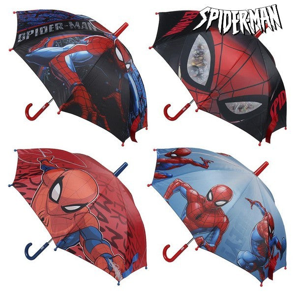 Umbrella Spiderman 70462 (Ø 40 cm) - A&M Kidz Korner