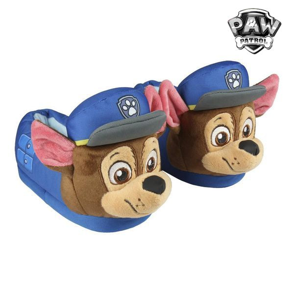 3D House Slippers The Paw Patrol 73349 - A&M Kidz Korner