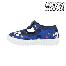 Load image into Gallery viewer, Children's Casual Trainers Mickey Mouse 73545 Blue - A&M Kidz Korner