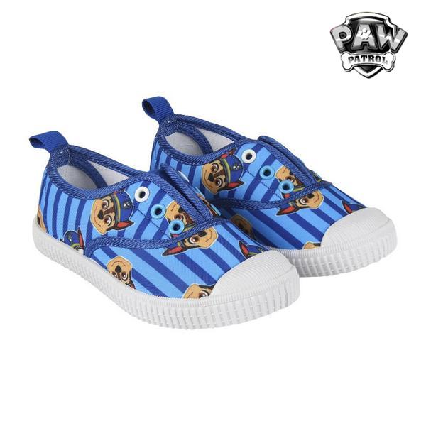 Children's Casual Trainers The Paw Patrol 73563 Navy blue - A&M Kidz Korner