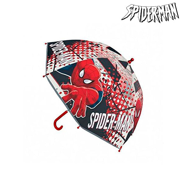 Bubble Umbrella Spiderman 20856 (45 cm) - A&M Kidz Korner