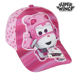 Child Cap Super Wings 0943 - A&M Kidz Korner