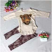 Load image into Gallery viewer, Baby/Toddler/Girls Set 3T-7 - a-m-kidz-korner