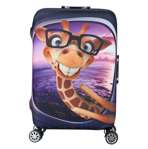 Elastic Luggage Protective Cover - a-m-kidz-korner