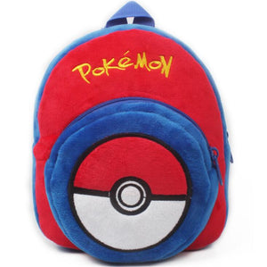 Children's Cartoon School Backpack - a-m-kidz-korner