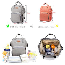 Load image into Gallery viewer, Travel/Diaper Bags - A&M Kidz Korner