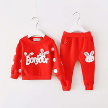 Load image into Gallery viewer, Infant/Toddler Fashion Set - a-m-kidz-korner
