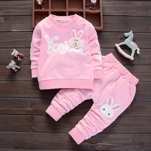 Infant/Toddler Fashion Set - a-m-kidz-korner