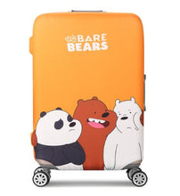 Load image into Gallery viewer, Elastic Luggage Protective Cover - a-m-kidz-korner