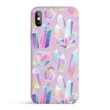 Load image into Gallery viewer, Pellucid - Colored Candy Cases Matte TPU iPhone - a-m-kidz-korner
