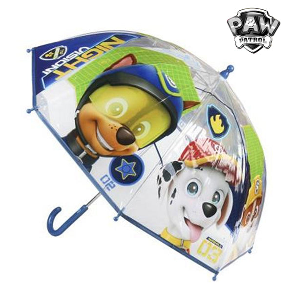 Bubble Umbrella The Paw Patrol 541 - A&M Kidz Korner