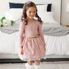 Load image into Gallery viewer, Popular Style Girls Dress - A&M Kidz Korner