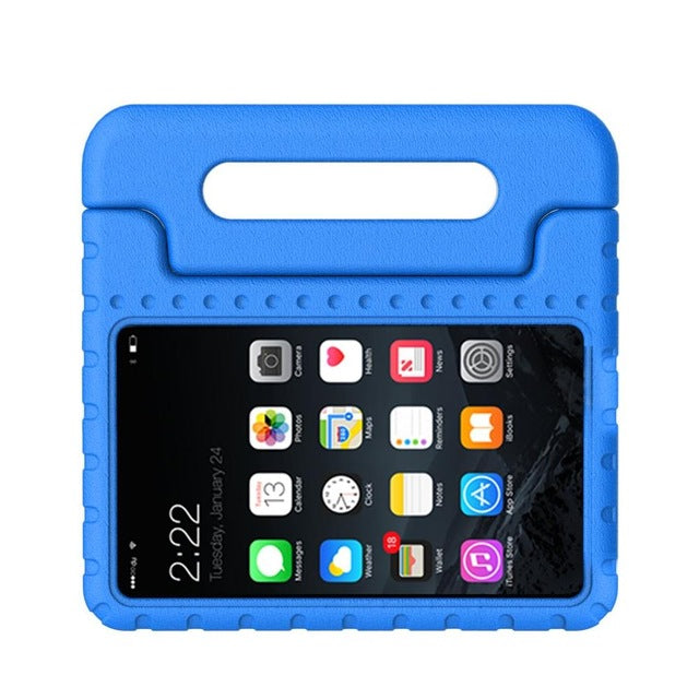 Kids Shockproof Tablet Case Cover For Amazon Kindle Fire HD 8' - A&M Kidz Korner
