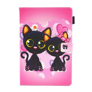 Protective Case For Amazon Kindle Fire HD 8 - A&M Kidz Korner