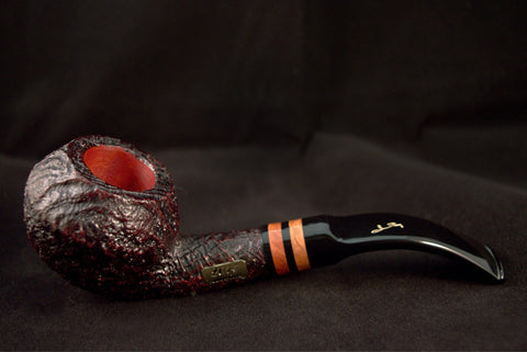 Savinelli Collection 2014 Sandblast - Limited Edition