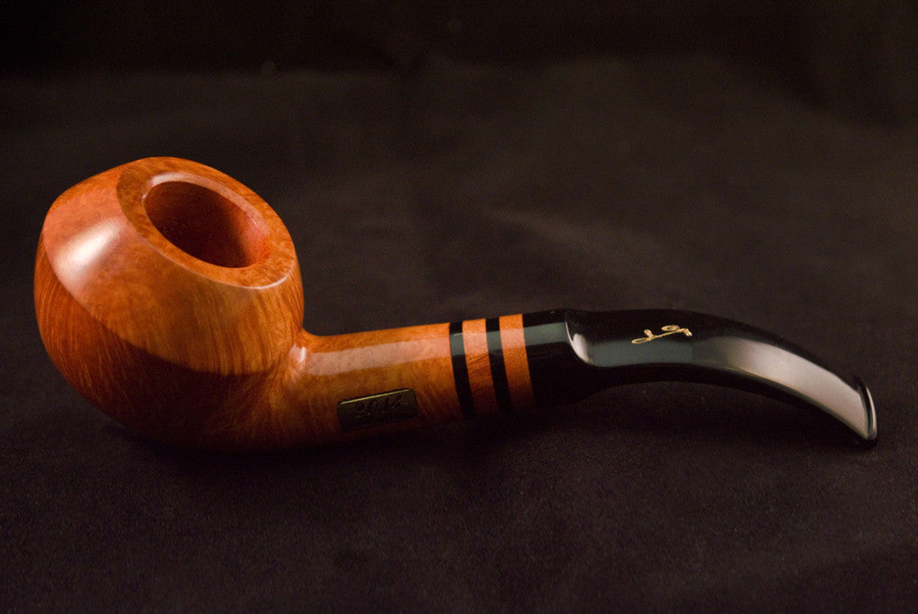 Savinelli Collection 2014 14/64 Smooth - Limited Edition