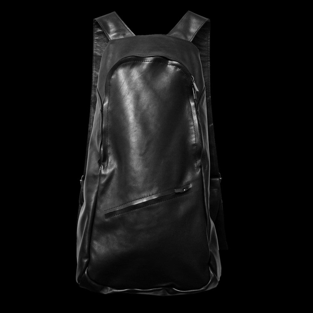 CURE - leather backpack