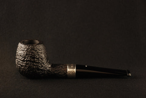 Dunhill The Theory of Special Relativity 146 of 250 Limited Edition Apple Shell Briar 5101 Silver Band