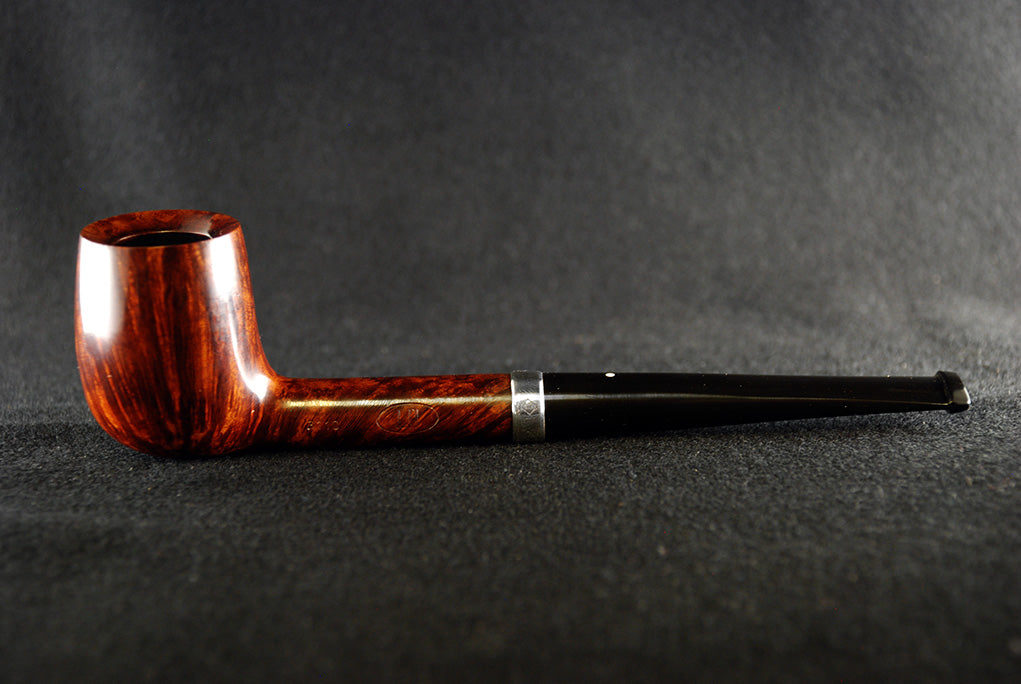 Dunhill Amber Root Billiard Bing Crosby 3110
