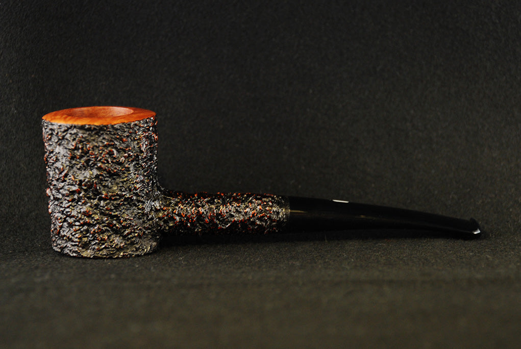 Castello Sea Rock Briar Poker C-SR2K21
