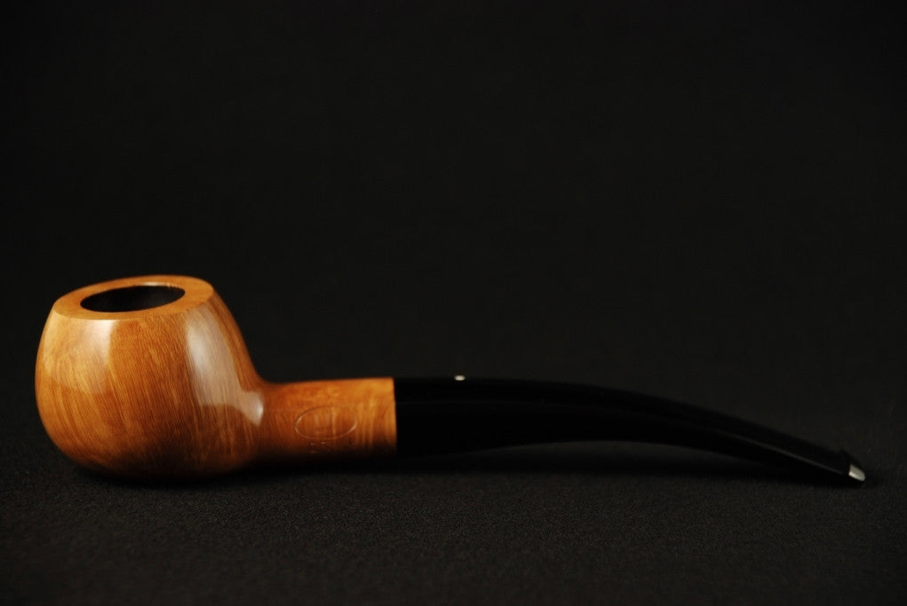 Dunhill Root Briar Straight Grain DR 2 Stars - Prince
