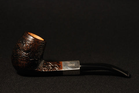Fincato 2014 - Bent Brown Sandblasted / Sabbiata Marrone