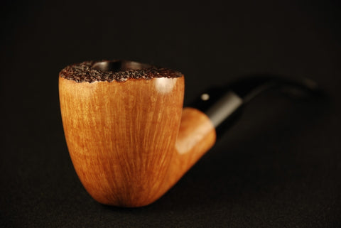 Dunhill Root Briar Straight Grain 2 Star Free Shape