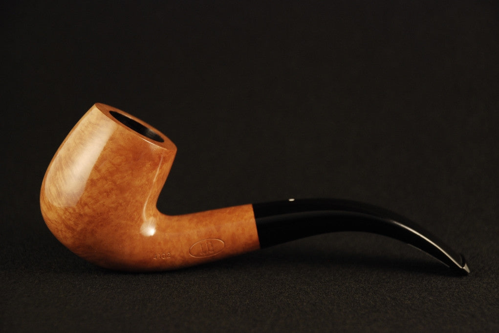 Dunhill Root Briar Bent 4102