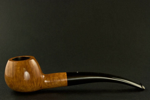 Dunhill Root Briar Straight Grain DR 3 Stars - Prince
