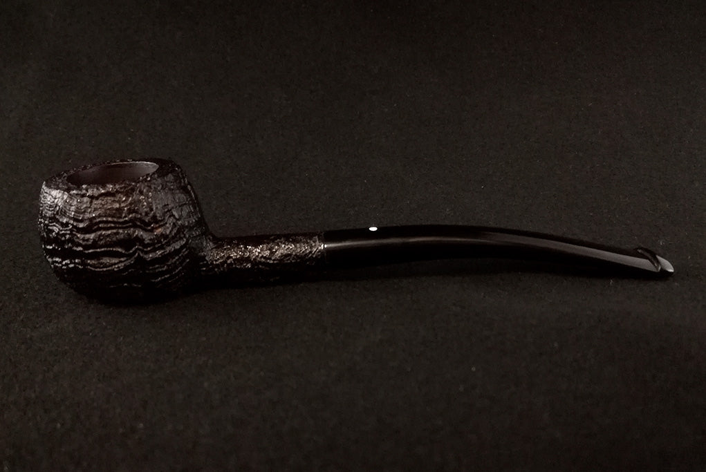 Dunhill Shell Briar Prince 2407 D/S/2/9