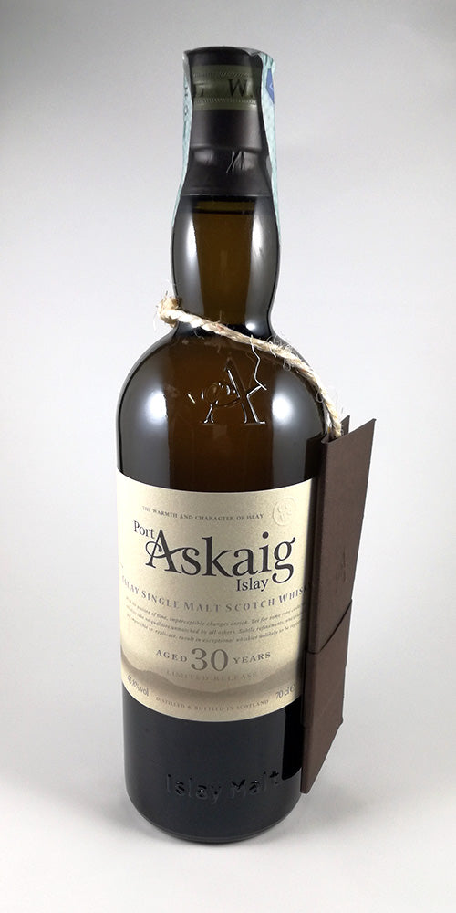 Port Askaig Islay Single Malt 30 y.o.