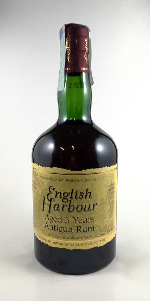 English Harbour Reserve 5 y.o.