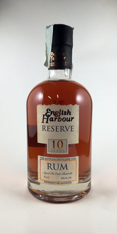English Harbour Reserve 10 y.o.
