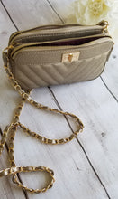 Load image into Gallery viewer, Gold on Gold Handbag