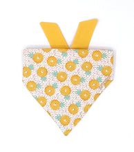 Load image into Gallery viewer, Fineapple Donut Bandana