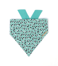 Load image into Gallery viewer, Lovely Leopard Bandana