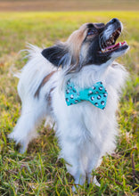 Load image into Gallery viewer, Lovely Leopard Bow Tie