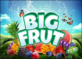 Big Frut E liquids 100ml £8.99