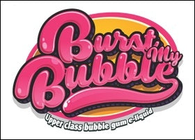 Burst My Bubble E Liquid