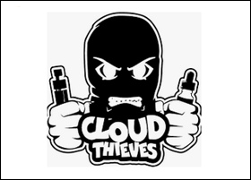 Cloud Thieves E Liquids £9.99