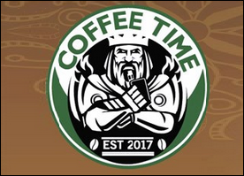 Coffee Time E-Liquids £10.99