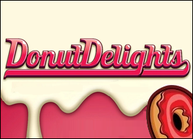 Donut Delights E Liquid 50ml £7.99