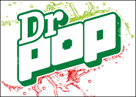 Dr Pop E Liquids 100ml Short Fill £10.99